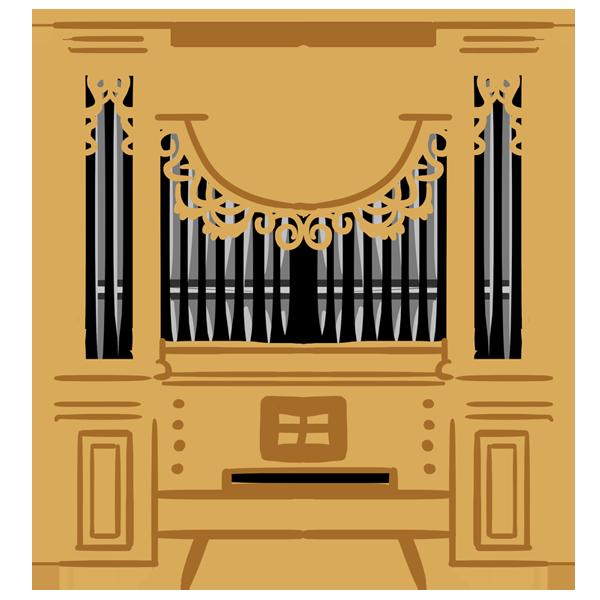 Des orgues à la manufacture d\'orgues Muhleisen