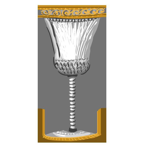 La cristallerie Saint-Louis