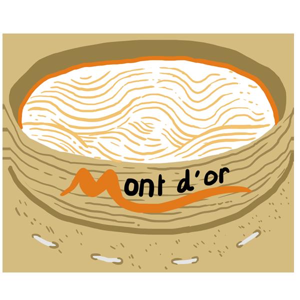Le mont d\'or