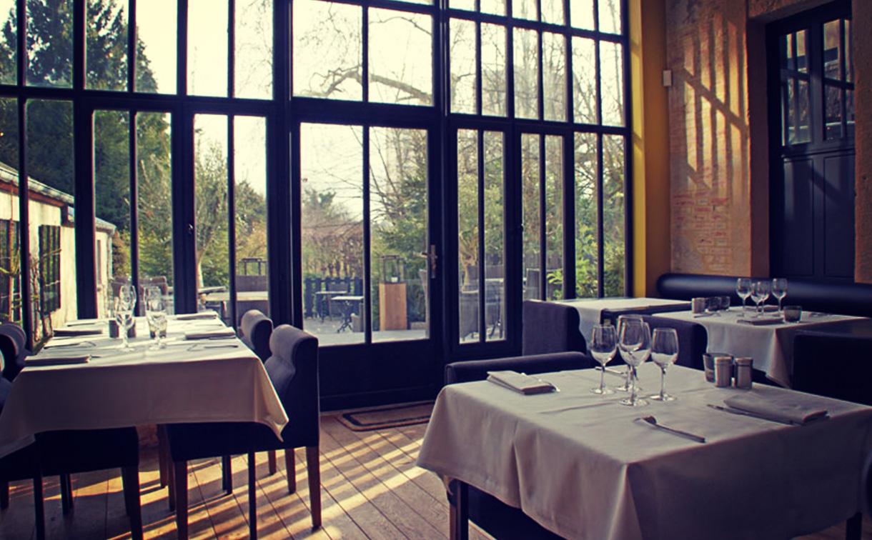 Tour de France Etape 7 Restaurant Rive Droite Alençon
