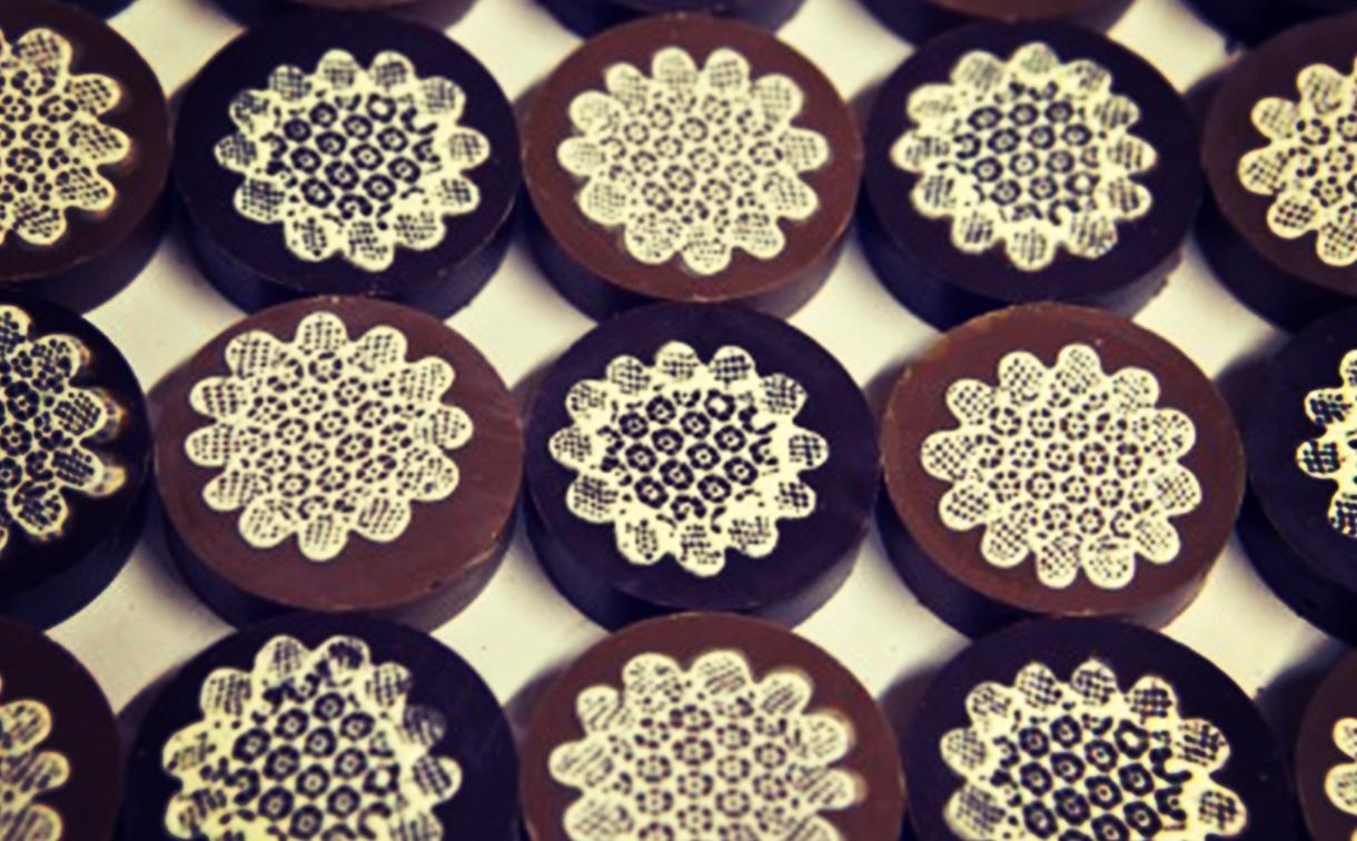 Tour de France Etape 7 Chocolaterie Glatigny