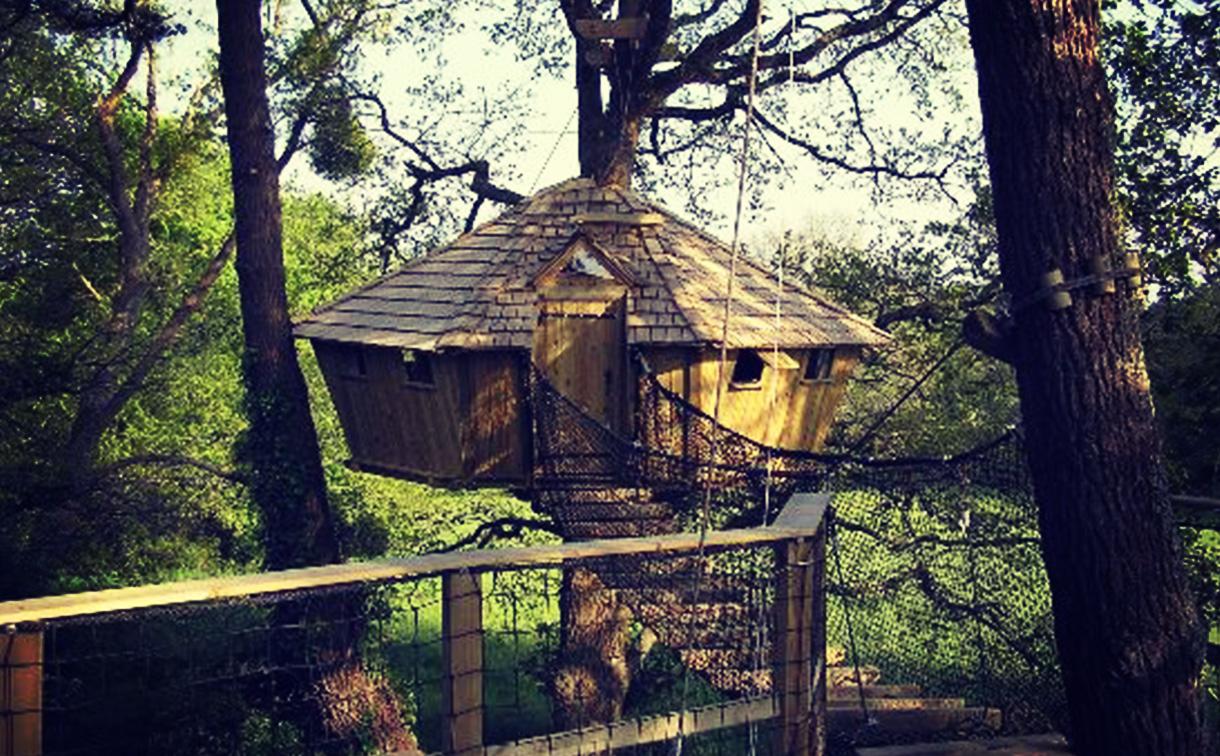 Top 10 des choses faire pendant l 39 etape 9 du tour de france 2015 wesavoirfaire - Construire une cabane dans un arbre ...