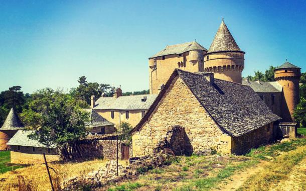 Comptoir Des Entreprises Magazine Savoir Faire Tour de France Etape 14 Chateau Bourines