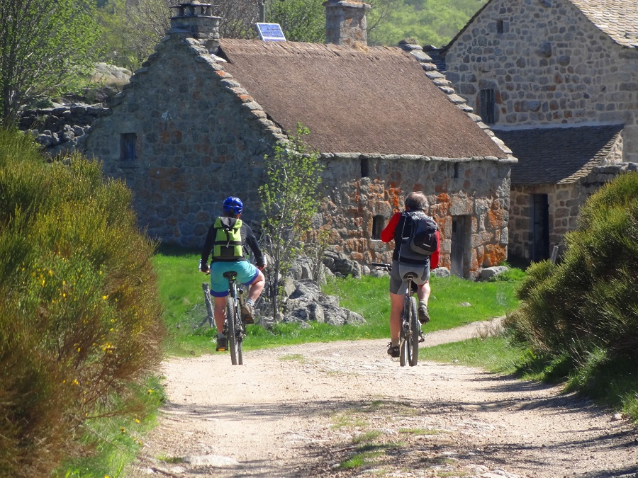Comptoir Des Entreprises Magazine Savoir Faire Tour de France Etape 14 Mont Lozere