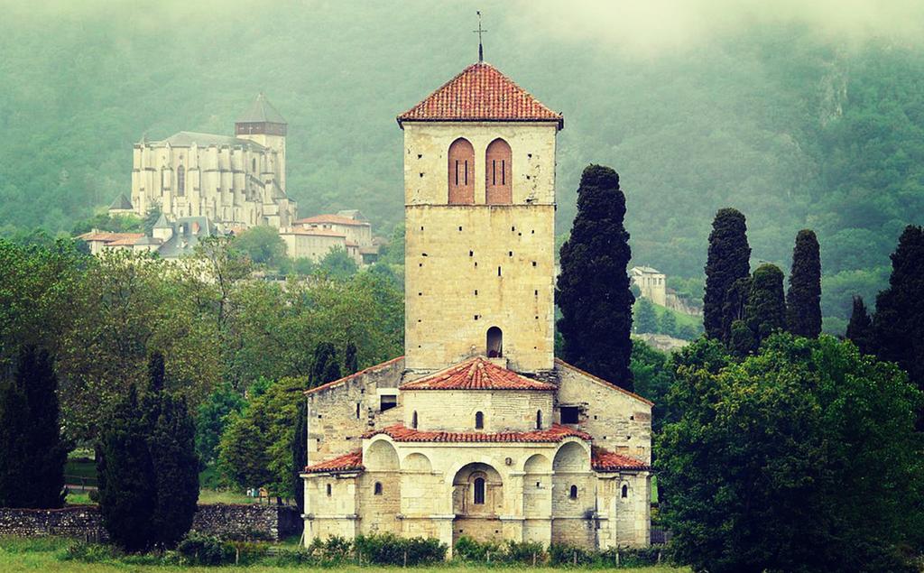 Comptoir Des Entreprises Magazine des savoir faire tour de france 2015 etape 10 basilique saint just saint bertrand de comminges cathedrale