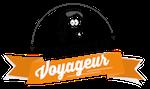 Logo Poussin Voyageur