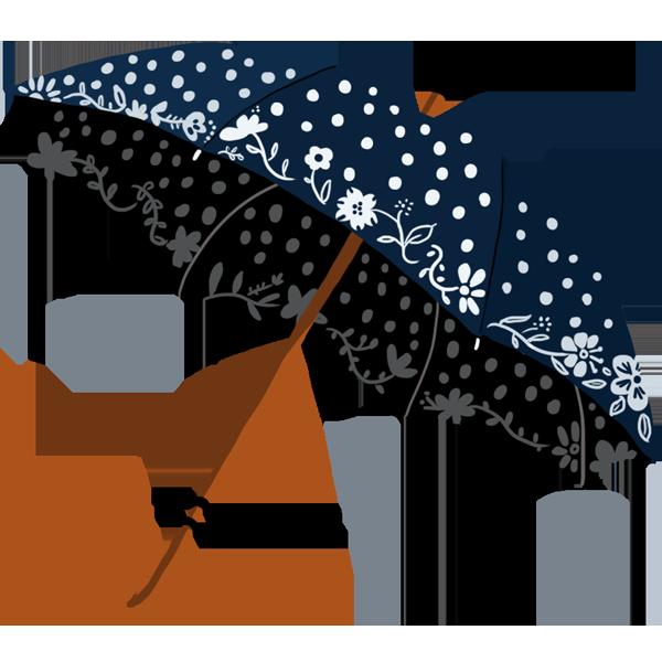 Le parapluie Piganiol