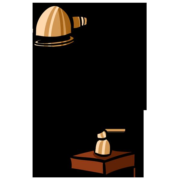 La lampe Jieldé