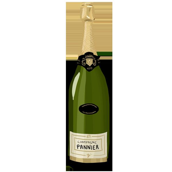 La Champagne Pannier