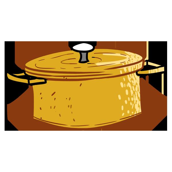 La vaisselle Staub