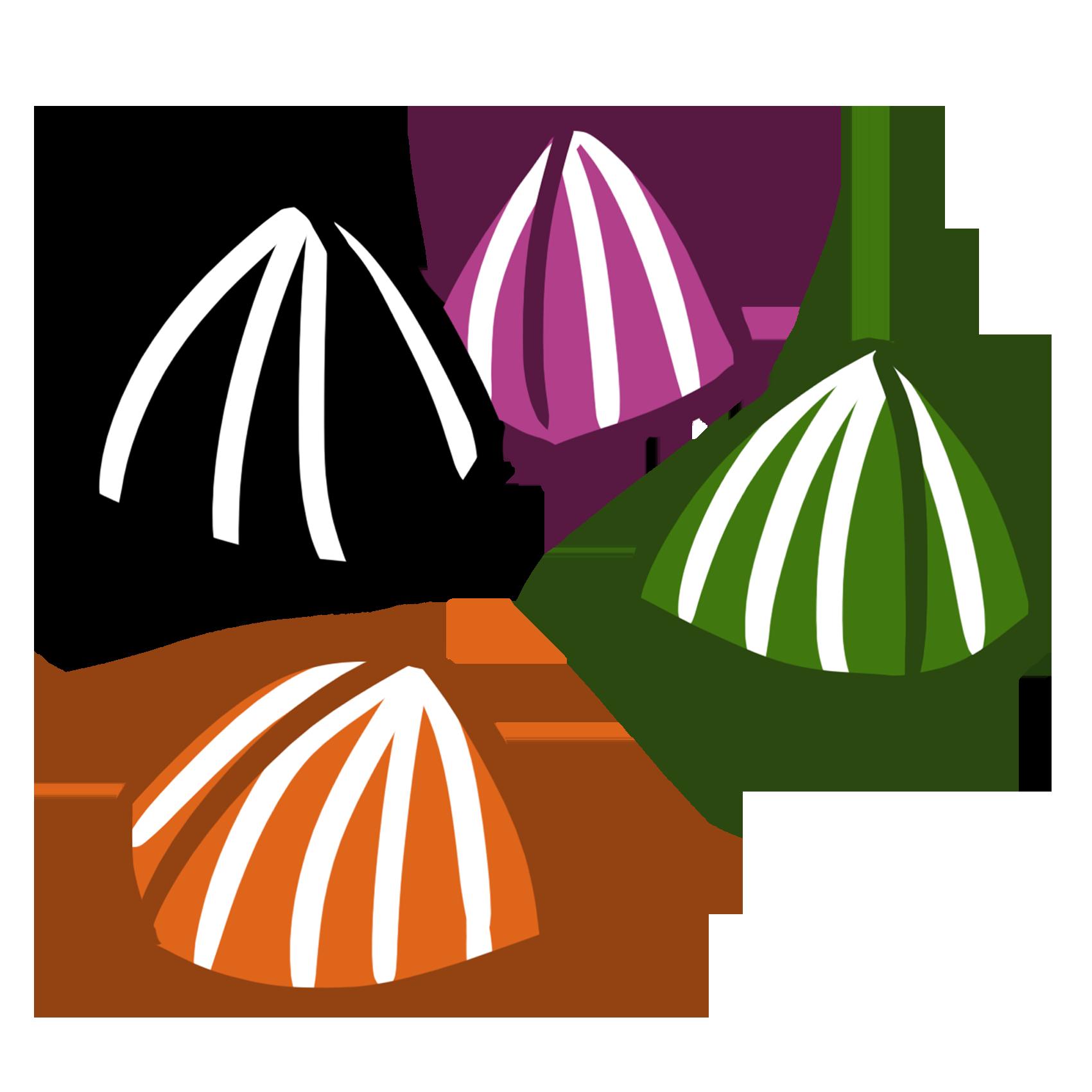 Le berlingot