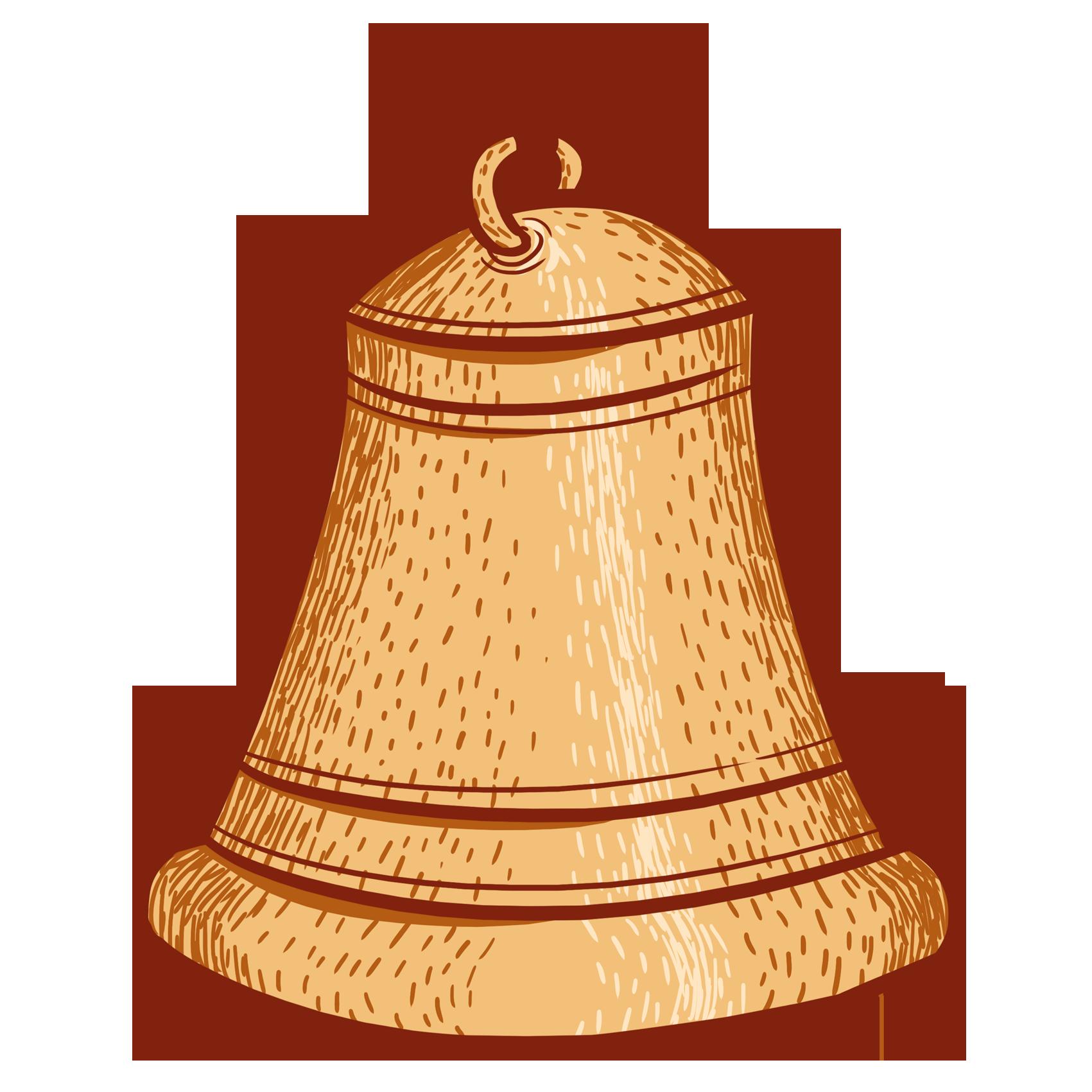 La cloche Cornille Havard