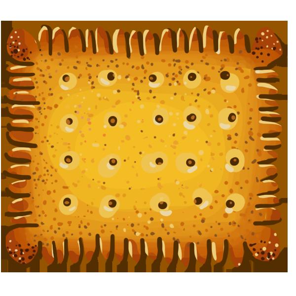 Le petit beurre