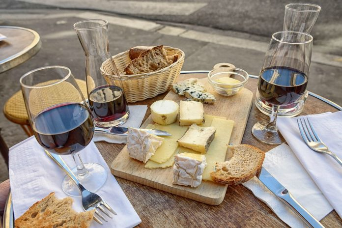 statistique production consommation fromage france