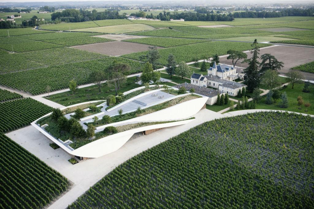 Château Cheval Blanc Credit_Pierre Lurton